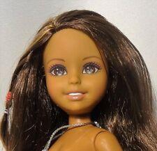 """Mattel Wee 3 Friends Janet doll 10"""" Nude"""