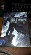 Batman: The Dark Knight Returns, Part 1 (DVD, 2012)