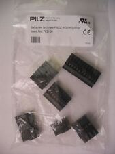 Pilz 793100  SET SCREW TERMINALS, PNOZ M0P/M1P/M2P