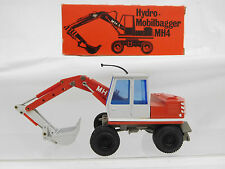 MES-50921 NZG 162 1:50 O&K Hydro-Mobilbagger MH4 sehr guter Zustand