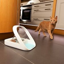 SureFlap Microchip Pet Feeder - Microchip or Collar Tag - Authorized Retailer