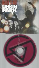 PROMO CD--LINKIN PARK--BLEED IT OUT