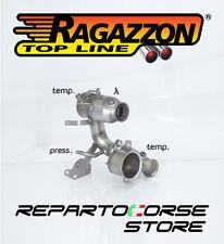 RAGAZZON CATALIZZATORE GR.N+TUBO SOST. FAP AUDI A3 8V 1.6TDi 77kW 54.0267.01