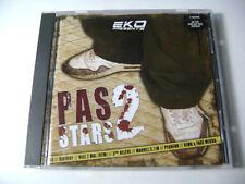 EKO Presente: Pas 2 Stars - CD Rap Francais
