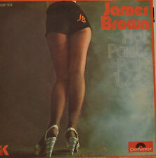 "JAMES BROWN - HOT PANTS PART 1 -2-3      7""SINGLE (G466)"
