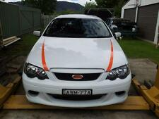 BA/BF FORD FALCON FUTURA XR6 BONNET DECALS BY KILLER GRAFFIX