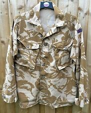 British Army Desert Shirt