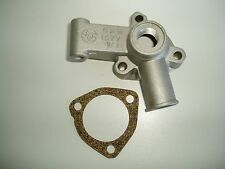 472-525 CAM1577 THERMOSTAT HOUSING MGB R/NOSE 9/76  AND GASKET