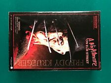 Sideshow Collectibles A Nightmare On Elm Street Freddy Krueger