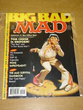 MAD SUPER SPECIAL #120 1997 APR VF EC VOLUME US MAGAZINE ELVIS TOM CRUISE