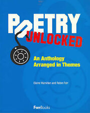 Poetry Unlocked: An Anthology Arranged in Themes by Robin Farr, Elaine...