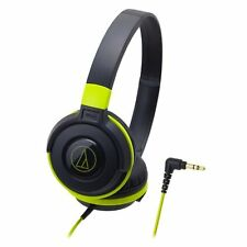 Audio-technica STREET MONITORING headphone ATH-S100 BGR Airmail with Tracking