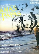 MAMAS & PAPAS the best of HOLLAND TRENT REC