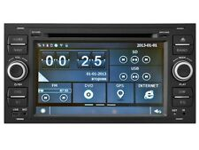 AUTORADIO/DVD/GPS/IPOD/NAVI/RADIO PLAYER FORD FOCUS/C-MAX/FIESTA D8488 B