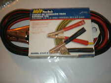 MVP Pro-Tech 10 Gauge, 150amp 12 Foot Battery Booster Cables