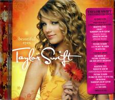Beautiful Eyes [EP] by Taylor Swift CD/DVD