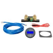 Victron Monitor batterie BMV-700 con shunt di misura 9 V - 90 V eolico solare