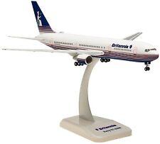 Hogan Wings Britannia Boeing 767-300ER 1:200 (0908)