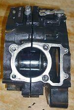 Yamaha TW 200 Engine Crankcases Crankcase Set 3AW-110582