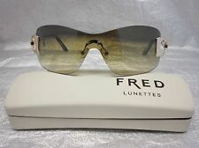 Original FRED Sonnenbrille Success Farbe 216 gold
