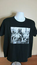XL Fifth Sun Star Wars Darth Vader Stormtroopers Coruscant Steel Beam Shirt