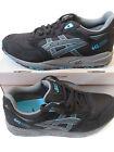 asics gel saga mens trainers H41PQ 9011 sneakers shoes