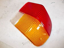 LENTE FANALE POSTERIORE DESTRO ALFA ROMEO ALFASUD RIGHT REAR LIGHT LENS