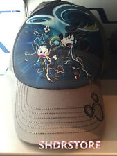 TRON MICKEY DONALD HAT CAP SHANGHAI DISNEYLAND DISNEY RESORT PARK