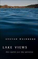 Lake Views: This World and the Universe-ExLibrary