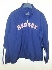 BOSTON RED SOX NIKE Team Apparel XL Full Zip JACKET NWOT