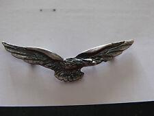 pins MOTO GUZZI AQUILA argento Brunito 925/1000 Sterlig silver