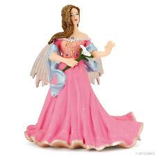 Hada rosa con liie 10,5 cm decir y cuentos de hadas Papo 38814