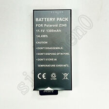 New OEM battery for Polaroid Z340 Instant Digital Camera