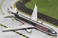 BRAND NEW Gemini Jets 1:200 American Airlines MD11