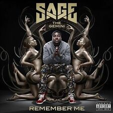 Remember Me (Explicit Version), Sage The Gemini, New