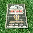 11/12 CHAMPIONSHIP 100 CLUB LTD OR MAN OF THE MATCH ATTAX HUNDRED CARD 2011 2012