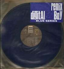 "Digital Boy  Vinile 12"" Crossover (Remix)  Nuovo  8013744016345"
