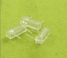 10pcs Vibration Switch Vibration Sensor Shake Switch 5.5mm*5.5mm*18mm Pitch 13mm