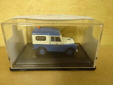 "OXFORD BOXED LAND ROVER SERIES 1 88"" HARD TOP CODE 76LAN188005"