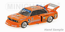 Bmw 320i Gr.5 #51 Class Winner 6h Silverstone 1977 1:43 Model 400772351