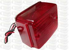 Yamaha XT400 Replacement Stop And Tail Light