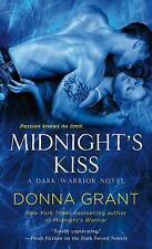 Midnight's Kiss by Donna Grant (2013, Paperback)
