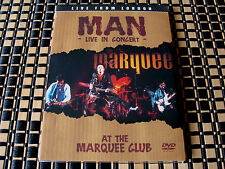 1 4 U: Man : Live In London Marquee Club 1983 Sealed NTSC