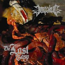 Impaled - The Last Gasp LP - SEALED new copy - Death Metal Grindcore