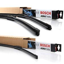 BOSCH Scheibenwischer Wischerblätter Set A977S + H301 Peugeot 207 SW Kombi