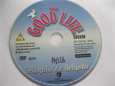 THE GOOD LIFE - Disc 2 - 3 epis Pig's Lib, Thing in the cellar....... (DS4){DVD}