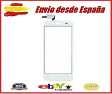 Pantalla Tactil para Orange Roya Alcatel Pop 2 Blanca Blanco Touch Screen