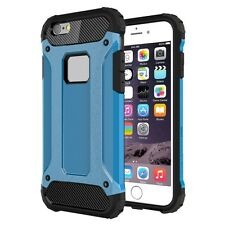 Tough Hard Armour Rugged Shock Strong Protective Case Cover for iPhone 5 5S SE