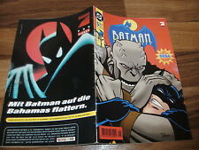 BATMAN ADVENTURES   # 5 --  DC 1995