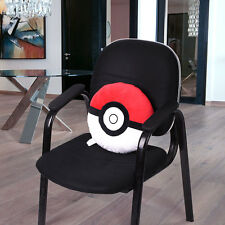For Pokemon Go Poke Ball Cotton Plush Stuffed Doll Toys Pillow Cushions